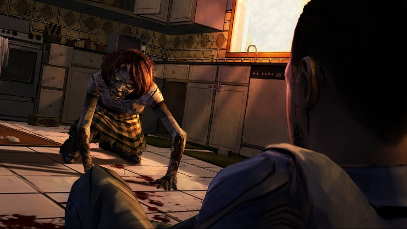 "Streaming The Walking Dead Ep. 1 – ""A New Day"" at 10am Eastern Standard Time on Twitch"